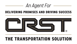 CRST Agent logo Valley Relocation is a Full Services Specialized Transportation Company