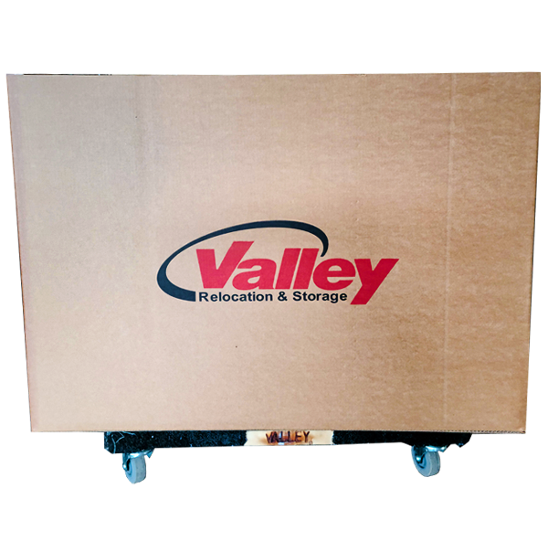 Speed Pack used by our Silicon Valley Movers and San Jose Moving Company