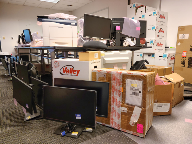3 Ways to Help Your Employees Adjust After A Big Move