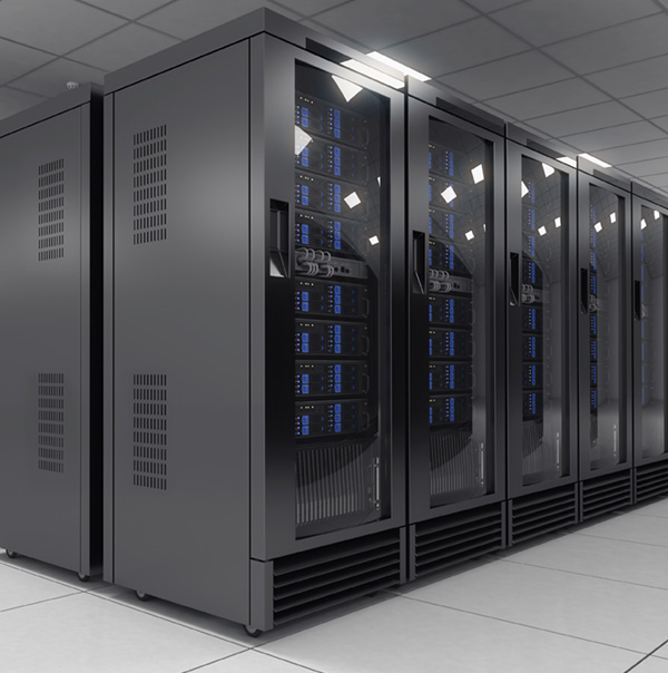 Medical IT Servers moved by Hospital and Medical Facility Movers