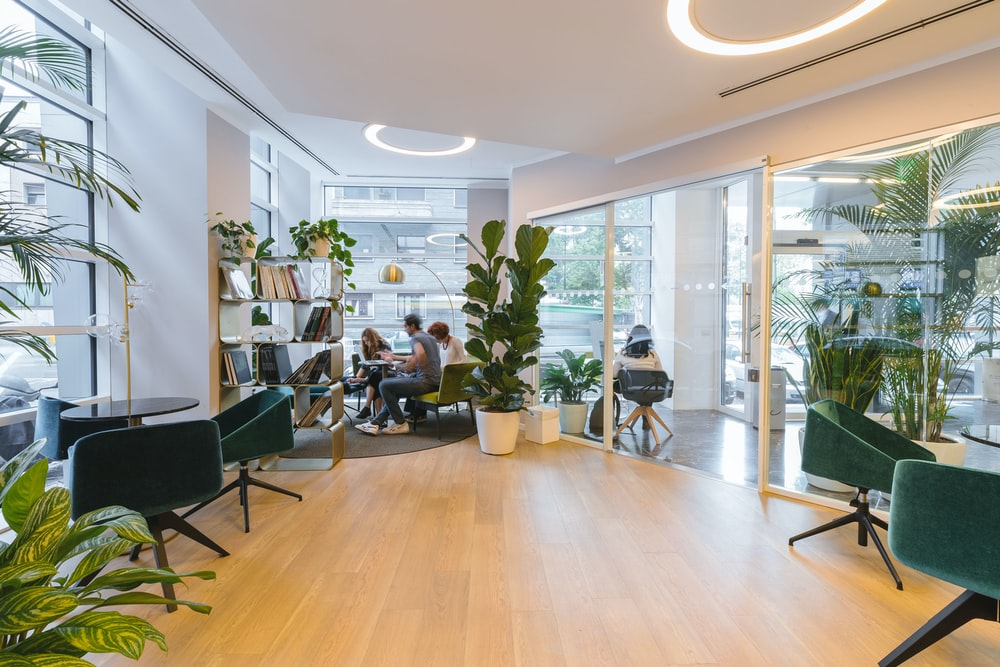 3 Ways Designing Your New Office Will Positively Affect Your Business
