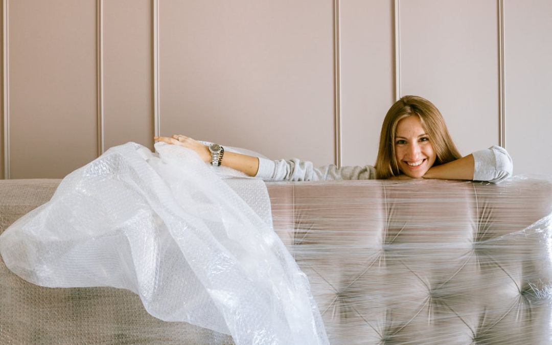 4 Benefits of Hiring Professional Moving Help