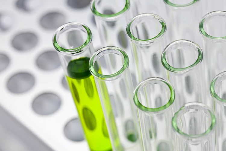 Pharmaceutical laboratory equipment